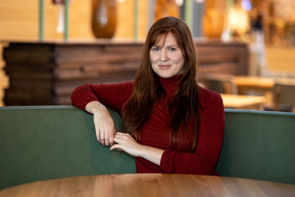 Coaching services for PhD: Natalia Bielczyk, PhD, Welcome Solutions